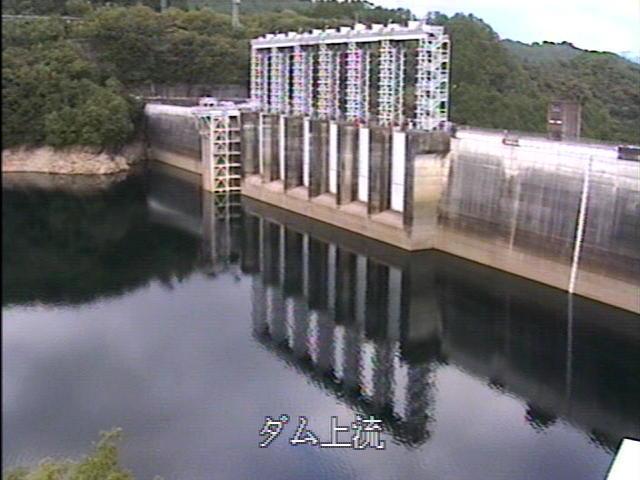 池田総合管理所(上流カメラ)